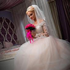 Wedding photographer Dmitriy Nazarov (kopernik). Photo of 20.03.2017