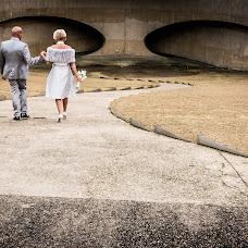 Wedding photographer Shirley Born (sjurliefotograf). Photo of 15.02.2018