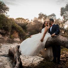 Wedding photographer Jorge Gallegos (JorgeGallegos). Photo of 18.10.2018