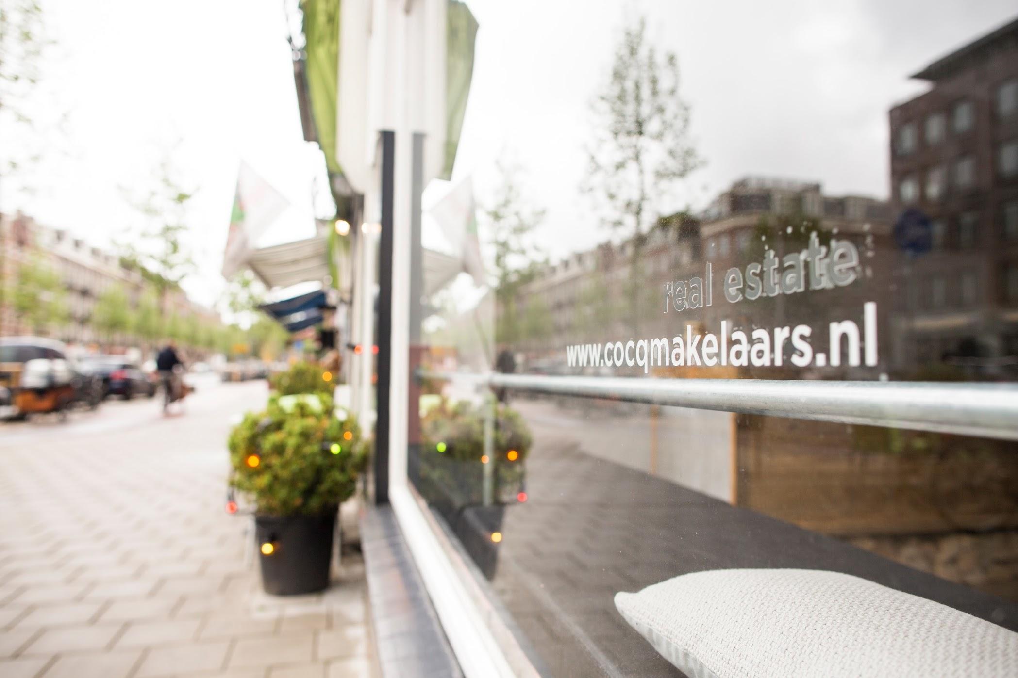 Makelaar in Amsterdam