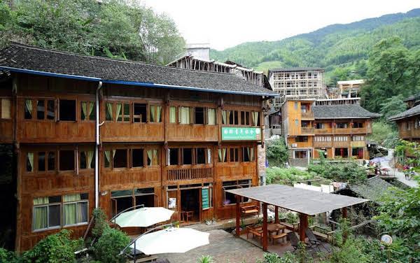 Longsheng Longji International Youth Hostel