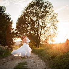 Wedding photographer Natalja Van Ommeren (natalja). Photo of 07.03.2016