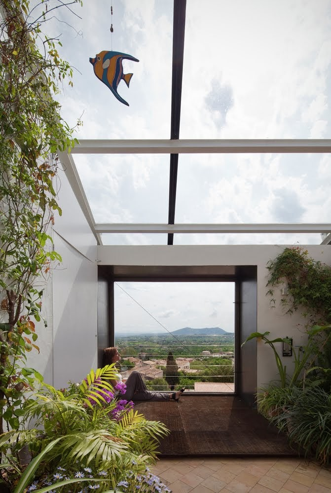 Casa Selva - Luis Velasco Roldán