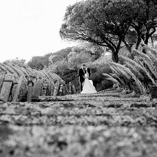 Fotógrafo de bodas Patricio L Sillero (dobleluz). Foto del 24.11.2016
