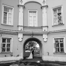 Wedding photographer Andrey Ivanov (NewAlive). Photo of 24.09.2015