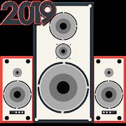 Super Volume Bass Booster EQ - Speaker Equalizer