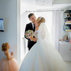 Wedding photographer Taras Mizak (Mizak). Photo of 04.03.2018