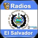 Emisoras de Radios El Salvador icon