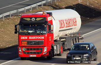 Photo: DEN HARTOGH , diesmal nicht aus NL! -----> just take a look and enjoy www.truck-pics.eu