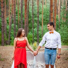 Wedding photographer Konstantin Brisev (Brisyov). Photo of 21.08.2015