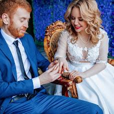 Wedding photographer Ekaterina Kuzhman (Kuzhman). Photo of 15.01.2017