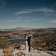 Wedding photographer Karlo Gavric (redfevers). Photo of 28.10.2017