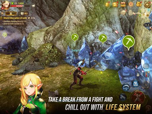 World of Dragon Nest (WoD) screenshot 19