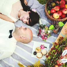 Wedding photographer Paulina Lelakowska (lelakowska). Photo of 02.10.2014