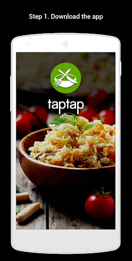 Taptap Food Delivery