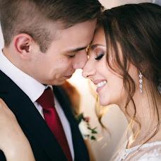 Wedding photographer Vladimir Lesnikov (lesnikov). Photo of 17.12.2018