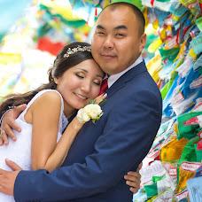 Wedding photographer Pavel Budaev (PavelBudaev). Photo of 09.05.2015