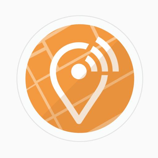 I'm Here - Smart Tracker (app)
