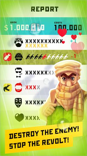 Dictator: Outbreak 1.5.13 Screenshots 4