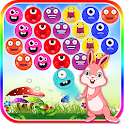 Bunny Bubble Story icon
