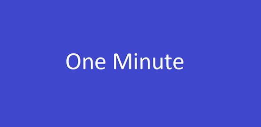 One Minute ون مينت for PC