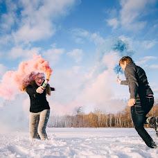 Wedding photographer Evgeniy Piven (PegaS). Photo of 17.02.2015