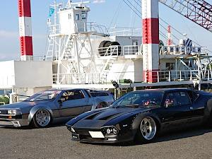 パンテーラ  GT-4改のカスタム事例画像 Risky Okadaさんの2020年05月29日22:16の投稿