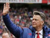 Straf: Louis Van Gaal wordt opnieuw bondscoach van Nederland!