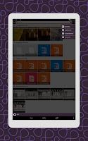 Screenshot of Virgin Media Cloud