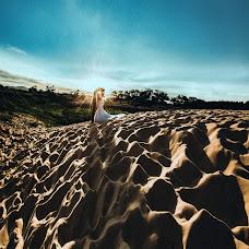 Fotógrafo de bodas Truc Chuot (TrucChuot). Foto del 22.05.2017