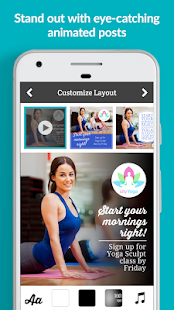 Ripl: Make Eye-Catching Videos- screenshot thumbnail
