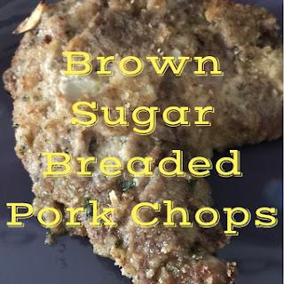 Baked Brown Sugar Pork Chops Recipes.