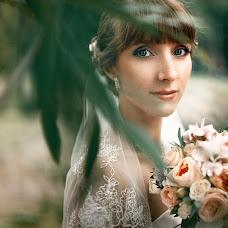 Wedding photographer Konstantin Loskutnikov (loskutnikov). Photo of 16.10.2015