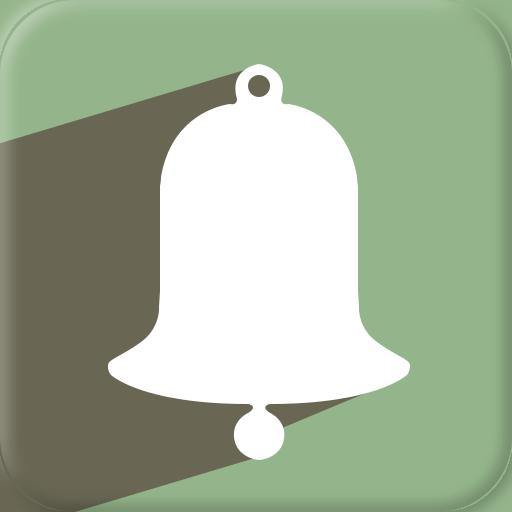 超級響亮大音量手機鈴聲 個人化 App LOGO-硬是要APP
