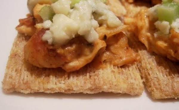 Triscuit Buffalo Bites Recipe