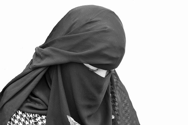 burqa di antonioromei