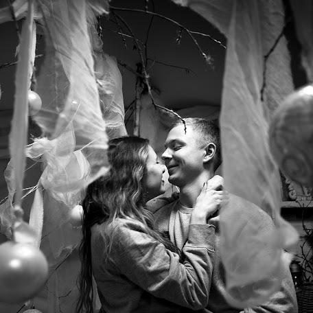 Wedding photographer Olga Kozlova (kozolchik). Photo of 11.01.2018