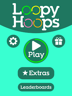 Loopy Hoops- screenshot thumbnail