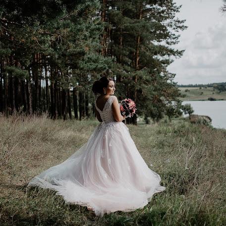 Свадебный фотограф Александр Киселев (Kiselev32). Фотография от 06.10.2017