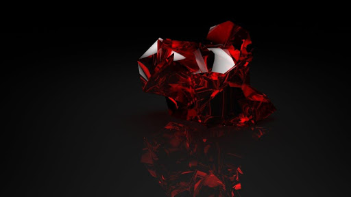 Ruby Pack 2 Live Wallpaper