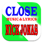 Music & Lyric Close Nick Jonas