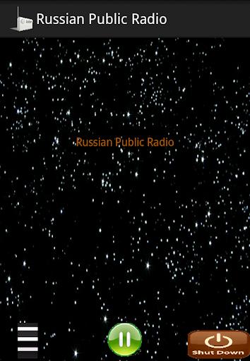 Russian Public Radio
