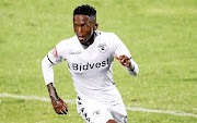 Thabang Monare of Bidvest Wits says the team is motivated to win silverware.