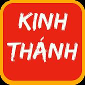 Kinh Thanh - Thien Chua Giao