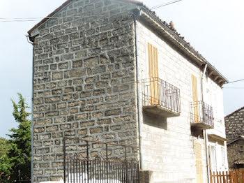 maison à Serra-di-Scopamène (2A)