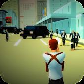 San Andreas Crime Simulator