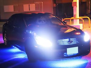スカイライン V36 2008年のカスタム事例画像 MIKO猫巫女さんの2018年11月17日17:12の投稿