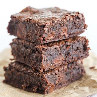 Better-Than-Box Brownies.