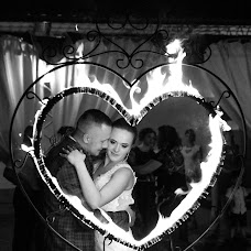 Wedding photographer Sergey Sergeevich (ssserg). Photo of 05.10.2018