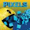 PIXELS Defense 2.1.2 Apk